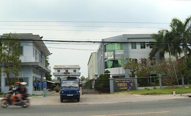 Công ty Thuận An