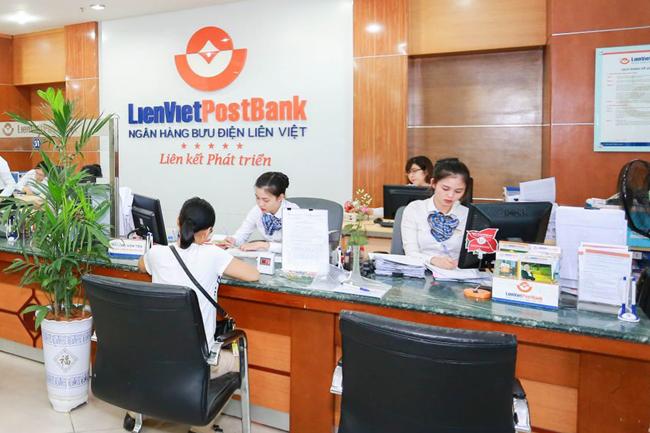 dao han ngan hang lien viet postbank