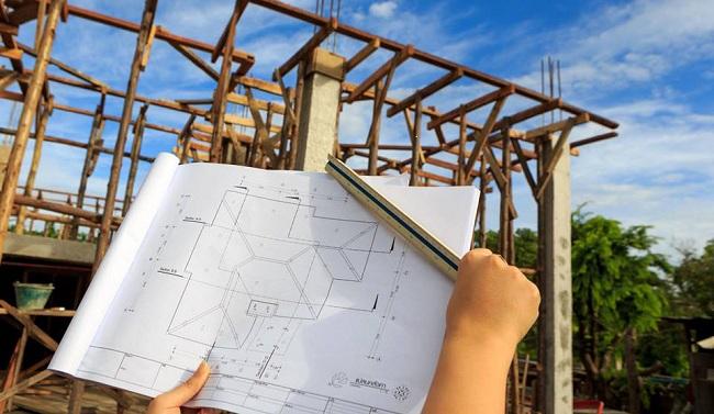 Điều kiện cấp giấy phép xây dựng đối với công trình xây dựng trong đô thị