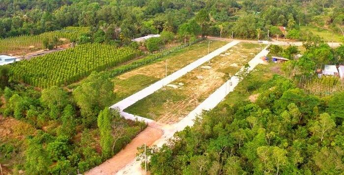 Trường hợp chuyển mục đích sử dụng đất phải xin phép cơ quan nhà nước có thẩm quyền